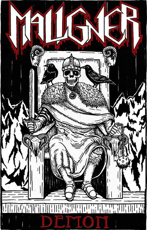 Maligner - Demon MC