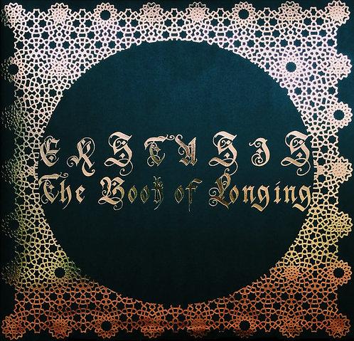 Ekstasis – The Book of Longing 2xLP