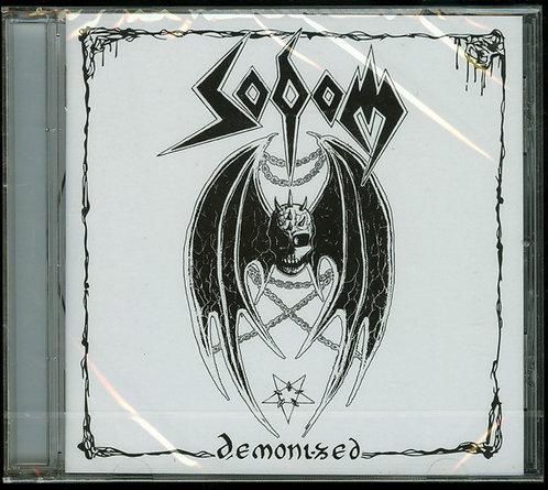 Sodom - Demonized CD