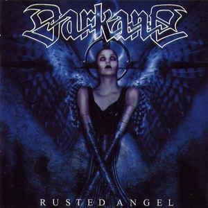 Darkane ‎– Rusted Angel CD