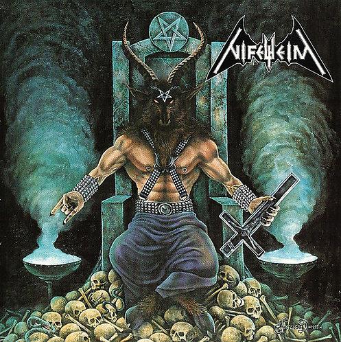Nifelheim - Nifelheim / Devil's Force / Envoy of Lucifer CD BUNDLE