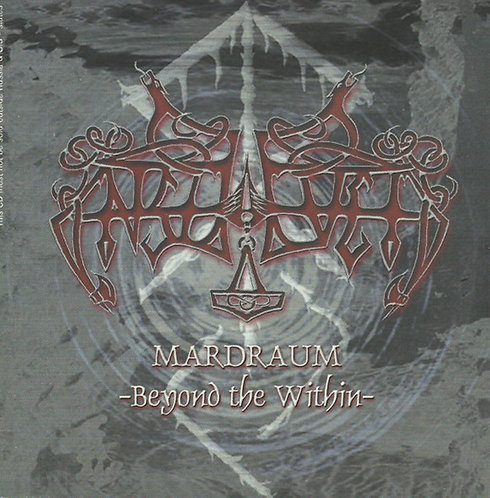 Enslaved - Mardraum - Beyond the Within CD