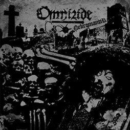 """Omnizide - Nekromantik 10"""" EP"""