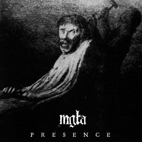 Mgla – Presence MCD