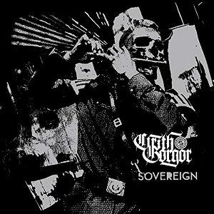 Cirith Gorgor - Sovereign DIGIBOOK-CD