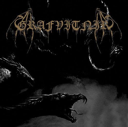Grafvitnir – Semen Serpentis DIGI-CD