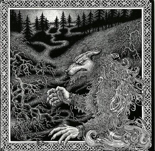 Satanic Warmaster – Nachzehrer CD