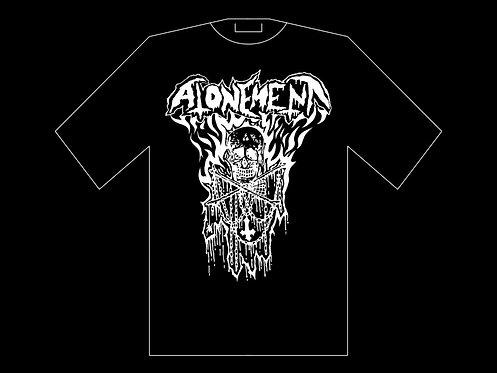 Atonement SHIRT (Black)