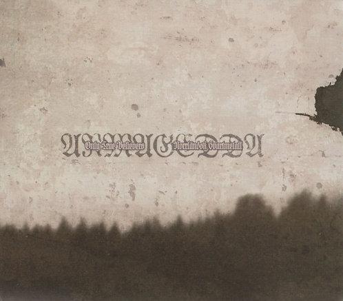 Armagedda – Only True Believers DIGI-CD