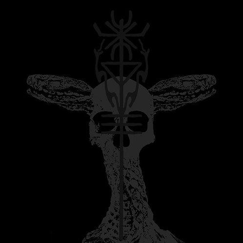 Arckanum - Den Förstfödde LP (Clear Vinyl)