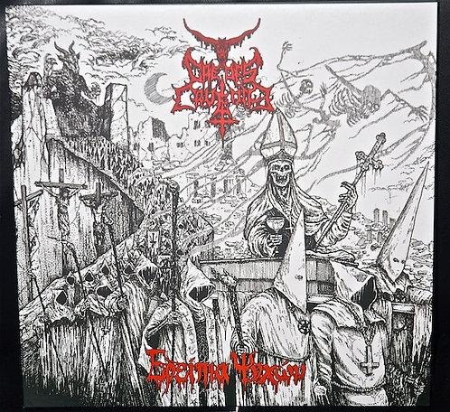 Caedes Cruenta – Ερείπια Ψυχών BUNDLE (LP/CD/TAPE)