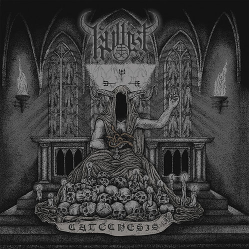 Kvltist ‎– Catechesis CD
