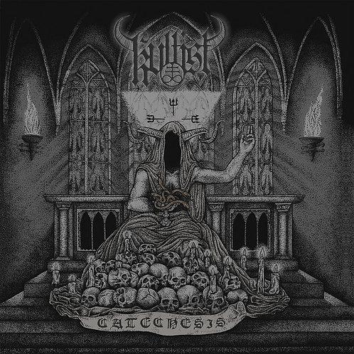 Kvltist – Catechesis CD