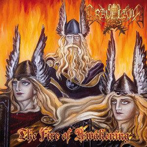 Graveland - The Fire of Awakening CD (Re-Recorded Version)