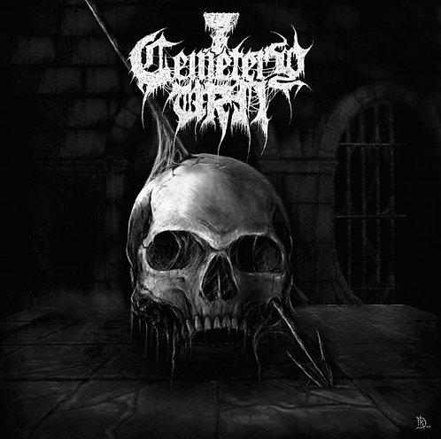 Cemetery Urn – Cemetery Urn CD