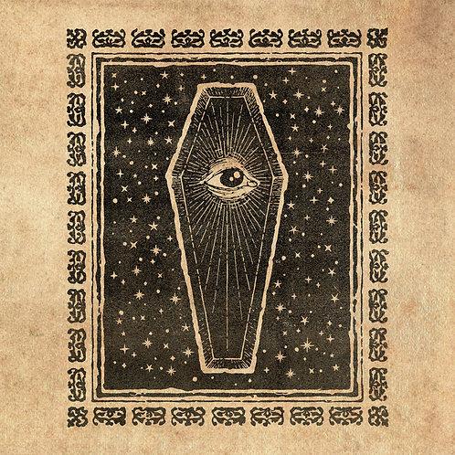 Nubivagant - Roaring Eye DIGI-CD