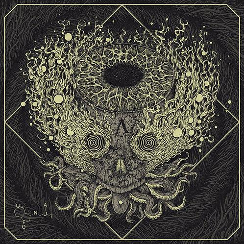 Entropia - Ufonaut CD
