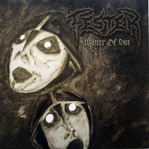 Fester – Winter Of Sin LP