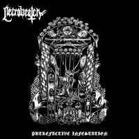 Necrowretch ‎– Putrefactive Infestation LP