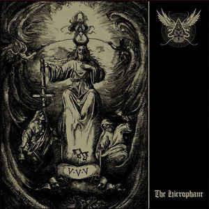 Blaze Of Perdition – The Hierophant