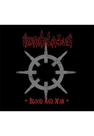 Annihilatus - Blood and War DIGI-CD