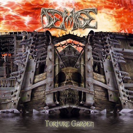 Demise - Torture Garden CD