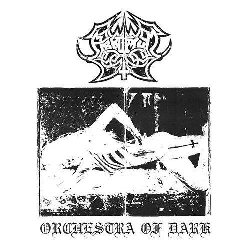 Abruptum - Orchestra of Dark MLP (Black Vinyl)