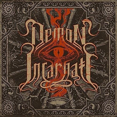 Demon Incarnate – Demon Incarnate LP