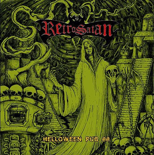 Retrosatan - Helloween Pub 88 LP
