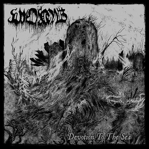 Womb - Devotion To The Sea Digi-CD
