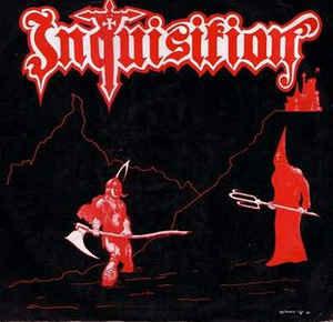 Inquisition – Anxious Death / Forever Under 2xLP