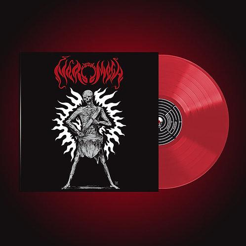 Neromega - Neromega MLP (Red Vinyl) (PRE-ORDER)