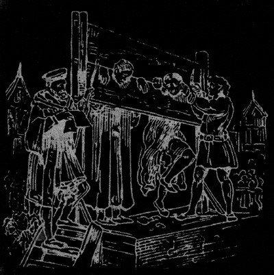 Graupel - Am Pranger... CD