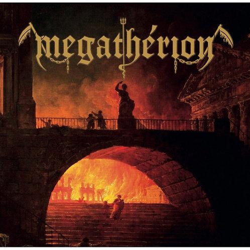 Megatherion - Megathérion MLP