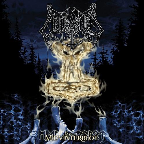Unleashed - Midvinterblot CD