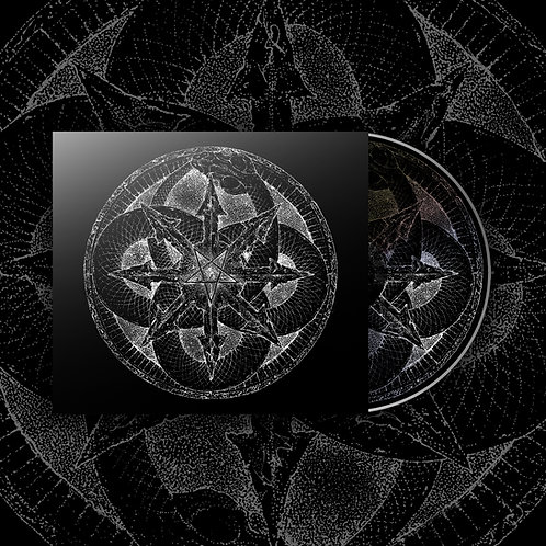Eucharist - I Am the Void CD (PRE-ORDER)
