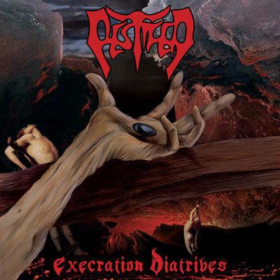 Pestifer – Execration Diatribes CD