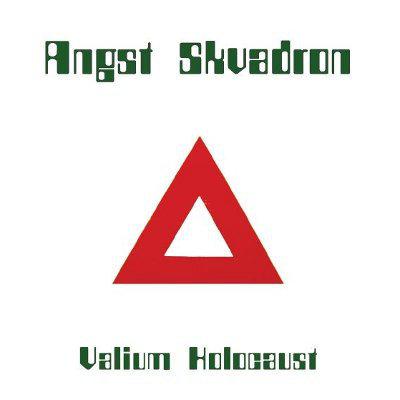 "Angst Skvadron - Valium Holocaust 10""MLP"