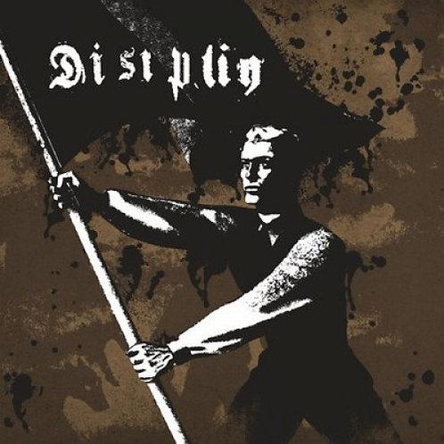 Disiplin - Disiplin LP