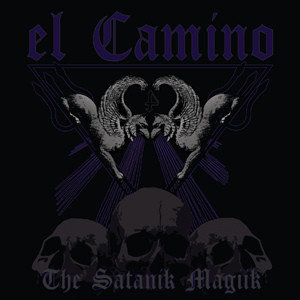 El Camino - The Satanik Magiik CD