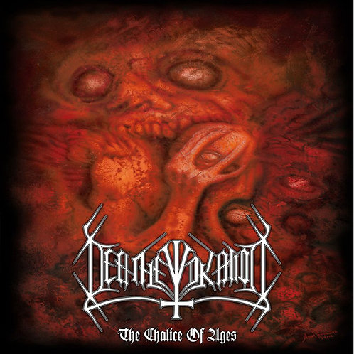 Deathevokation – The Chalice Of Ages LP