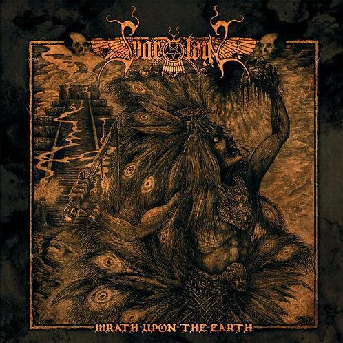 Svartsyn – Wrath Upon The Earth CD