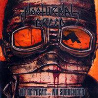 Nocturnal Breed - No Retreat... No Surrender CD
