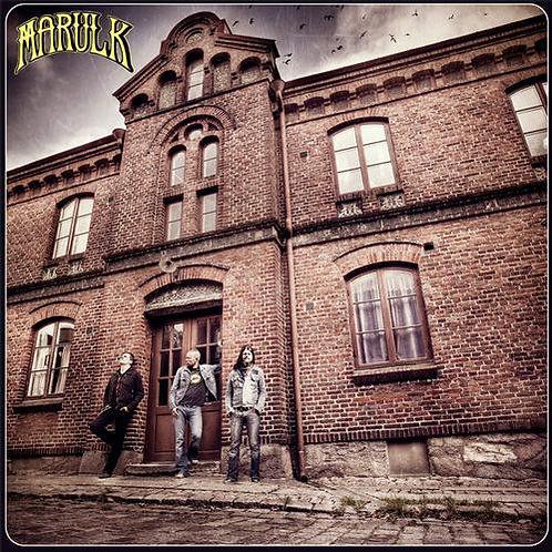 Marulk - Marulk CD