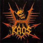 Sadistik Exekution - K.A.O.S LP