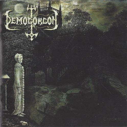 Demogorgon - Tenebrae CD