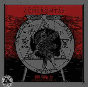 Acherontas – Tat Tvam Asi (Universal Omniscience) CD