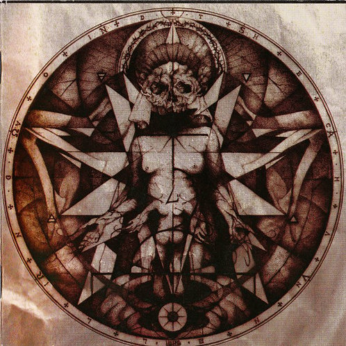 Sauron – The Channeling Void CD