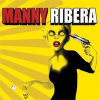 Manny Ribera - Manny Ribera DIGI-CD