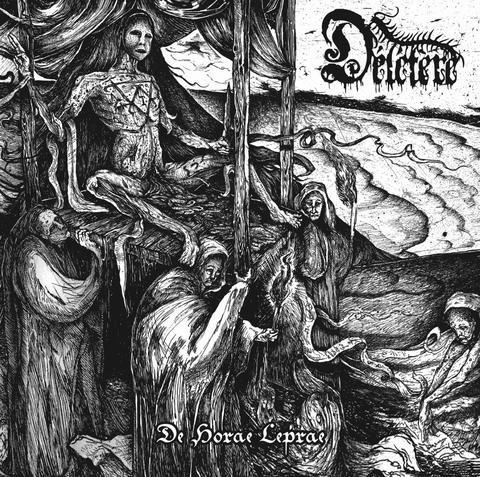 Deletere - De Horae Leprae CD